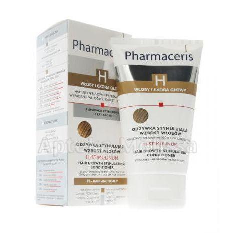 Produkt z kategorii- odżywki do włosów - PHARMACERIS H STIMULINUM Odżywka stymulująca wzrost włosów - 150 ml