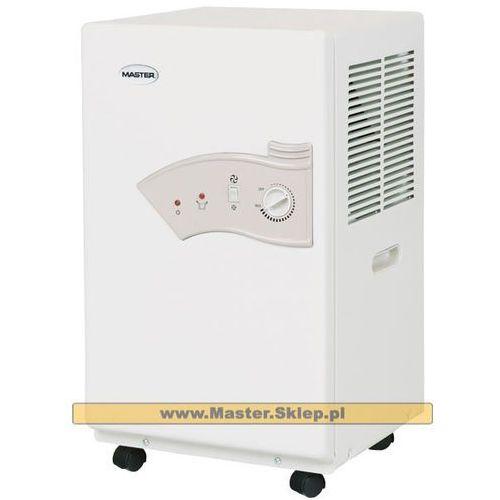 Osuszacz powietrza master dh 721 (profesjonalny, seria neutral) - odwilżacz * zobacz prezentację 3d ! od producenta Mcs central europe