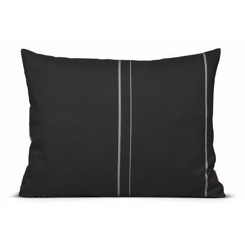 Poduszka ogrodowa Skagerak Barriere® 50x40 String Black-Sand - sprawdź w All4home