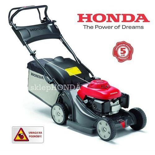 Honda HRX 426C SDE [6 poziomów koszenia]
