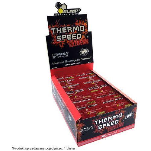 Olimp, Thermo Speed Extreme 1090mg, 30 kapsułek