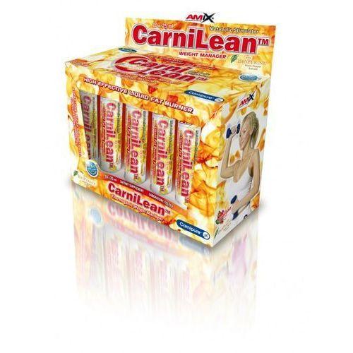 Redukcja wagi  carnilean ™ 10 x 25 ml amp. wyprodukowany przez Amix