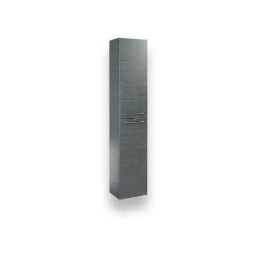 Produkt z kategorii- regały łazienkowe - ELITA słupek Barcelona szary 164360