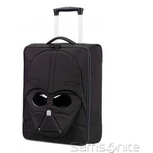 Samsonite Star Wars Ultimate Walizka 52cm 25C 001 - oferta [25f9612055e5866f]
