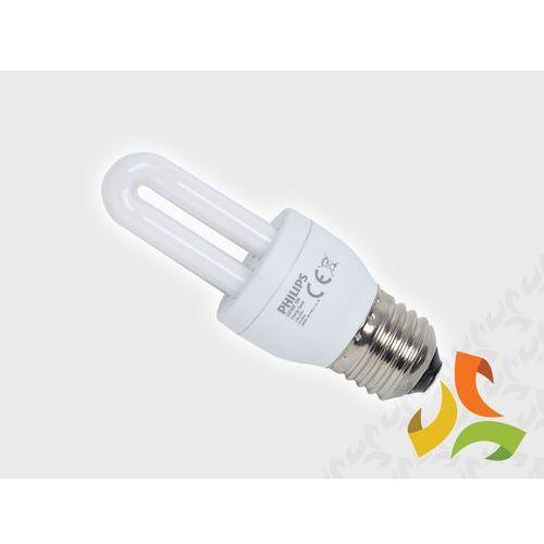 Świetlówka energooszczędna PHILIPS 5W (25W) E27 GENIE ze sklepu MEZOKO.COM