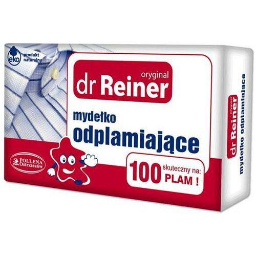 Dr Reiner mydełko odplamiające 100g (wybielacz i odplamiacz do ubrań) od Bliżej Ciebie