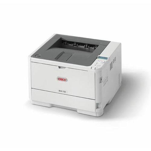 OKI  B432DN - produkt z kat. drukarki laserowe