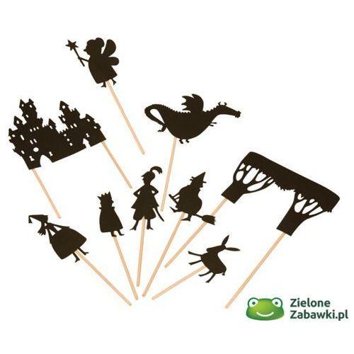 Oferta Teatrzyk cieni dla dzieci, Bajki, MR-711003, Moulin Roty, teatrzyki kukiełkowe (pacynka, kukiełka)