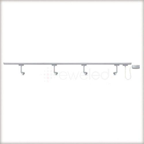 Oferta System bazowy URail, DECOSYSTEMS 4x40W z kat.: oświetlenie