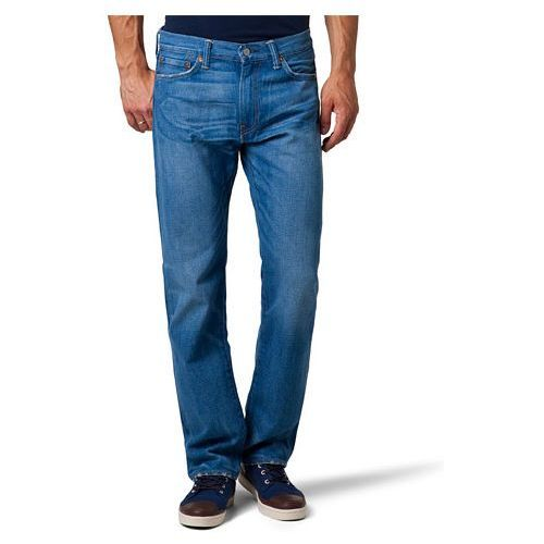 Produkt z kategorii- spodnie męskie - Levi's® 29990 504 New Regular Straight Fit Freeland