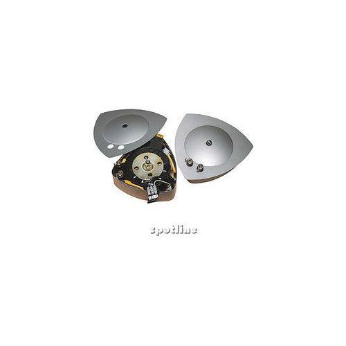 Transformator sufitowy MANTA 200 - srebrnoszary, 455209 - Spotline Negocjuj cenę online ! / Rabat dla zalogow