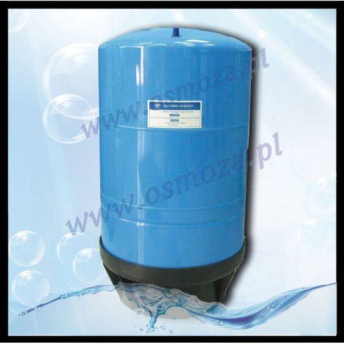 Metalowy zbiornik do RO 40 litrów ()