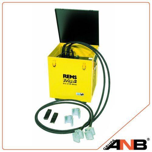 Produkt PROMOCJA! Elektryczna zamrażarka do rur REMS FRIGO 2