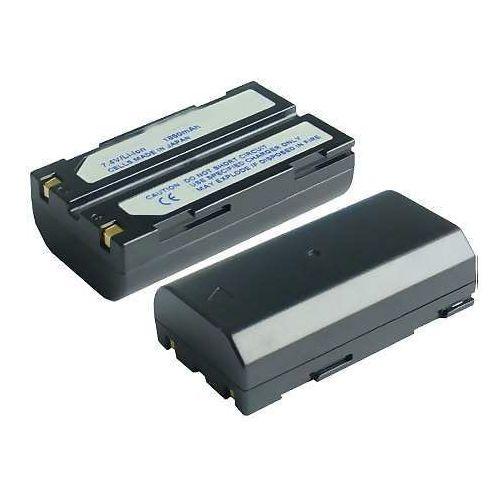 Hi-Power Bateria do aparatu cyfrowego HP C8872A z kat. akumulatory dedykowane