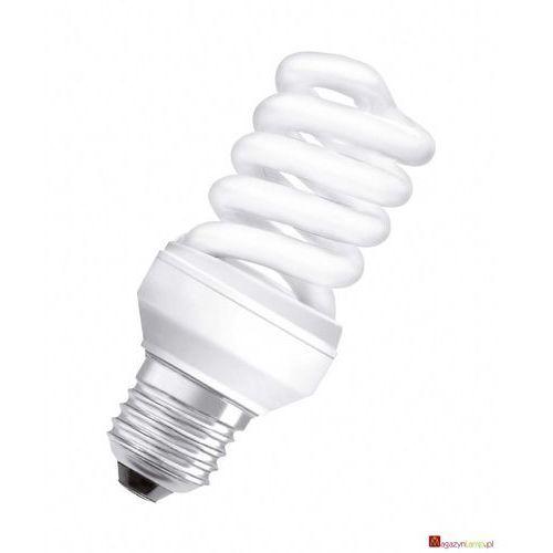 Oferta OSRAM DULUX INTELLIGENT HE MICRO TWIST 14W/825 E27 świetlówki kompaktowe Osram