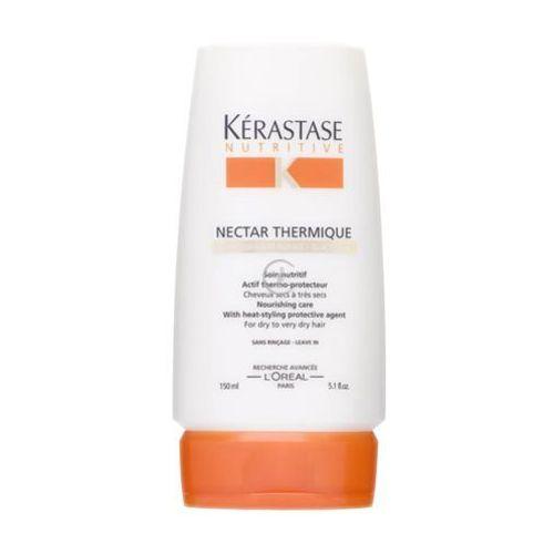 Kerastase NUTRITIVE NECTAR THERMIQUE Nektar termiczny do włosów suchych (150 ml) - szczegóły w MadRic.pl