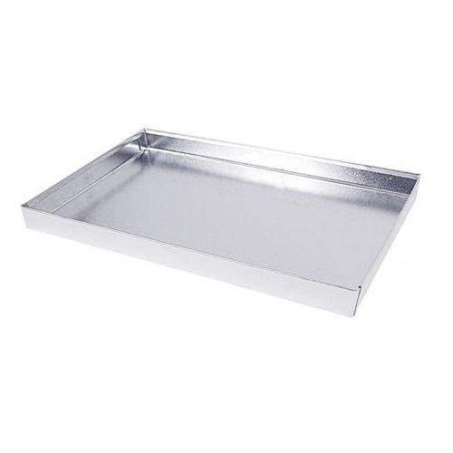 Popielnik / palenisko do grilla SALAME 80 x 60 cm - rabat 10 zł na pierwsze zakupy!, produkt marki Garneczki.pl