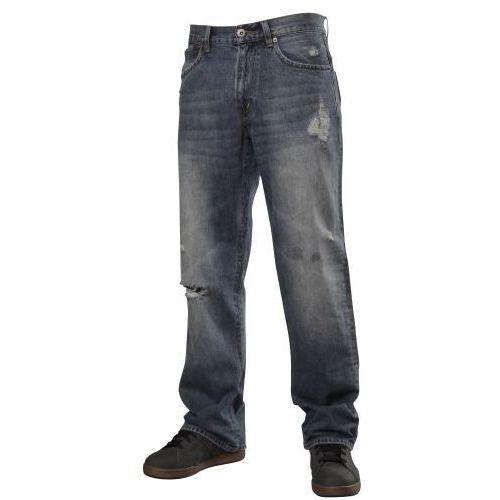 spodnie FOX - Duster (REP W) rozmiar: 30 - produkt z kategorii- spodnie męskie