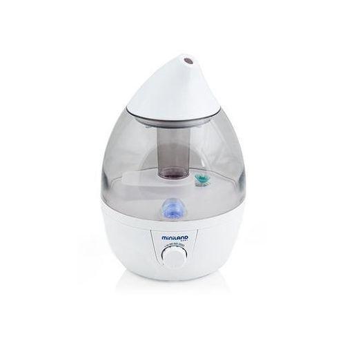 MINILAND Nawilżacz powietrza minidrop z kategorii Nawilżacze powietrza