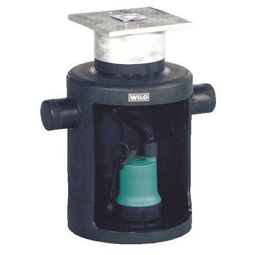 WILO DRAINLIFT Box 32/8 Urządzenie do przetłaczania wody zanieczyszczonej 2521820