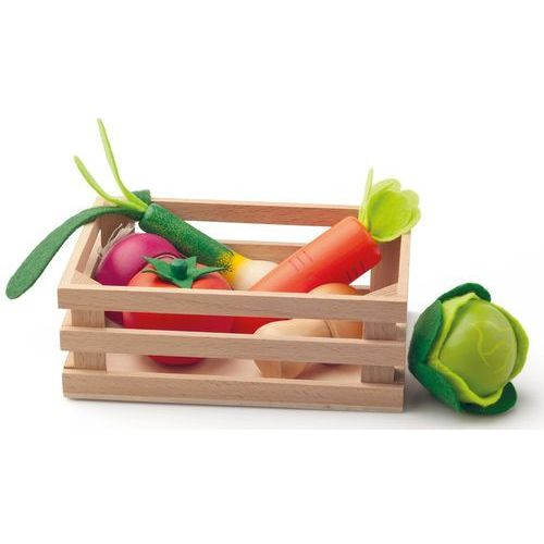 Skrzynka z warzywami, Woody z Mall.pl