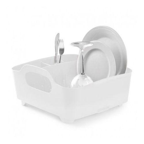 Suszarka na naczynia biała – Umbra - produkt z kategorii- suszarki do naczyń