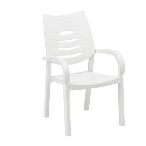 Kettler Happy Fotel biały/biały ze sklepu REDCOON