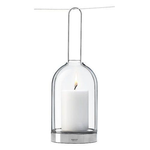 Hurricane Lamp - świecznik ogrodowy z uchwytem do zawieszenia 26,5 cm