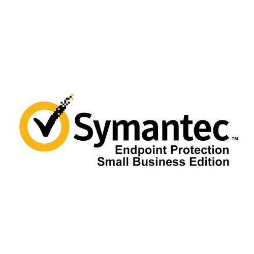 Produkt z kategorii- pozostałe oprogramowanie - Symc Endpoint Protection Small Business Edition 12.1 Per User Initial