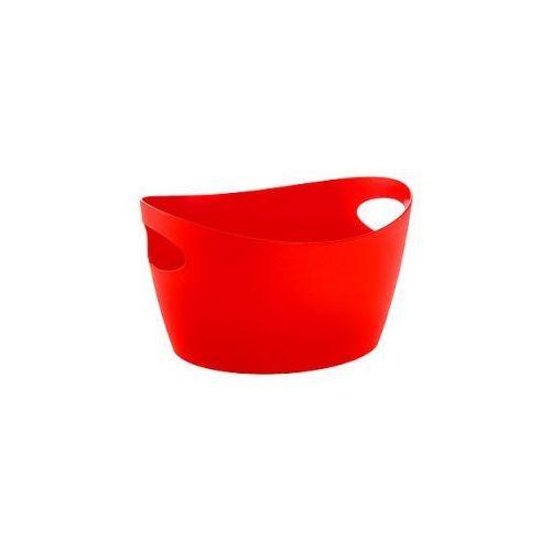 Produkt Pojemnik uniwersalny Koziol Bottichelli 450 ml, czerwony