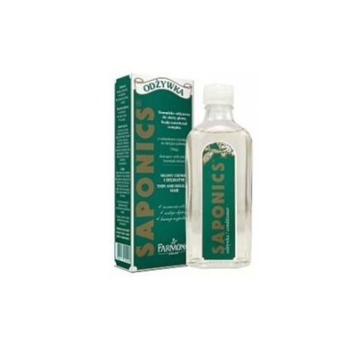 Farmona Saponics Odżywka do włosów delikatnych 100ml - produkt z kategorii- odżywki do włosów