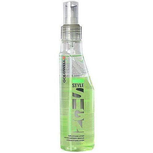 Goldwell Style Sign Curl Twist Around 150ml W Spray do włosów - szczegóły w E-Glamour.pl