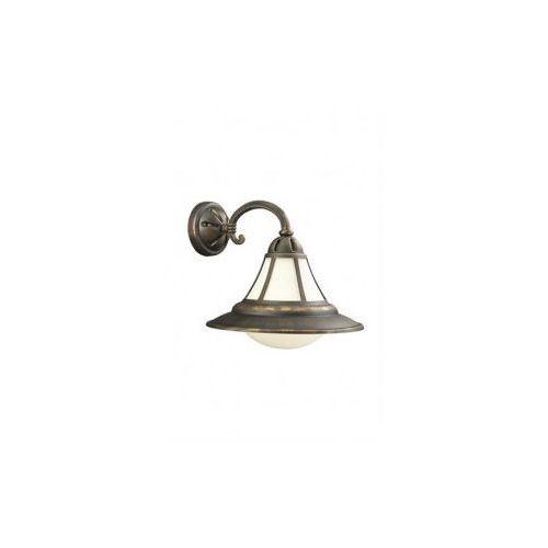 SOFIA LAMPA GRODOWA KINKIET 15211/42/10 MASSIVE 15211/42/16