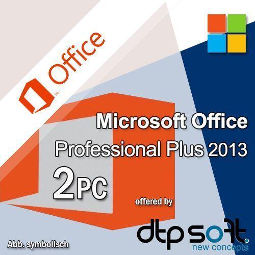 Microsoft Office Professional Plus 2013 (79P-04749) z kategorii Programy biurowe i narzędziowe