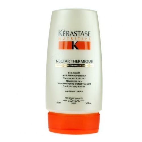 Produkt z kategorii- pozostałe kosmetyki do włosów - Kerastase Nutritive Nektar Termiczny 150 ml