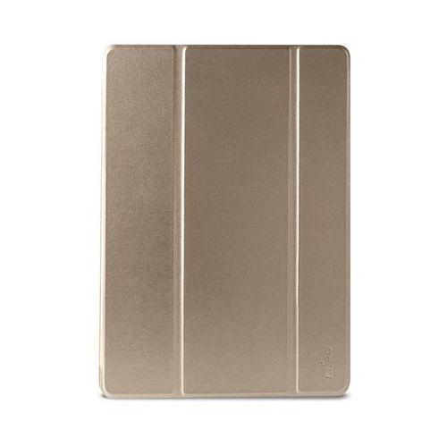PURO Zeta Slim - Etui iPad 6 w/Magnet & Stand up (złoty) Odbiór osobisty w ponad 40 miastach lub kurier 24h, kup u jednego z partnerów