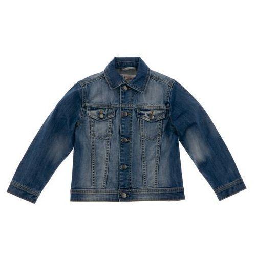 Towar  Kurtka 517350_403, niebieska 122 z kategorii kurtki dla dzieci