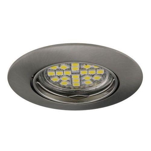 Oprawa halogenowa punktowa ruchoma HDO DT15 mosiąż antyczny z kategorii oświetlenie