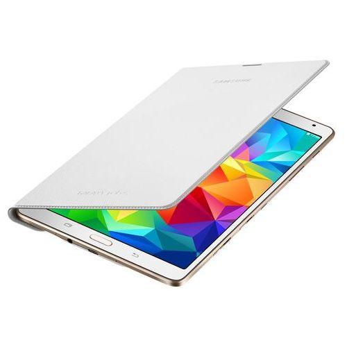 Etui SAMSUNG Book Cover Przednie do Galaxy Tab S 8.4 Biały, kup u jednego z partnerów