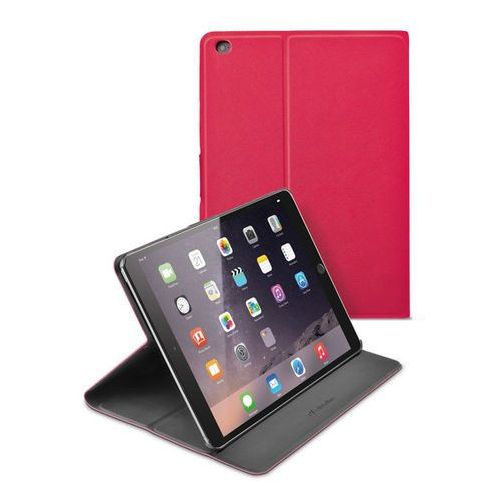 Etui Cellular Line na Apple iPad Air 2 - Folio, pink, kup u jednego z partnerów