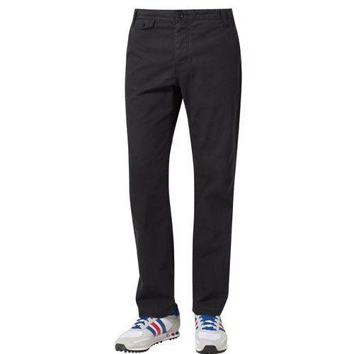 Produkt z kategorii- spodnie męskie - adidas Originals SLIM FIT Chinosy czarny