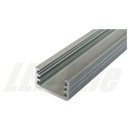 LED line Profil aluminiowy nawierzchniowy wąski SLIM do taśmy led 3042 z kategorii oświetlenie