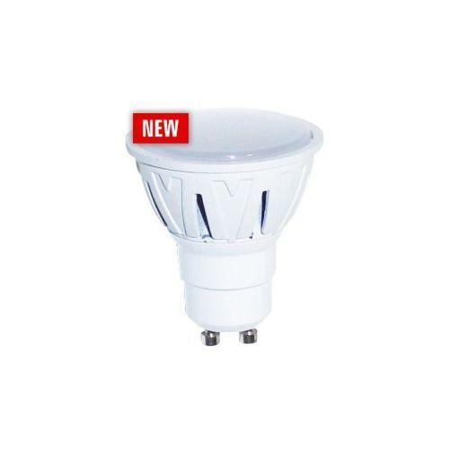 Led GU10-230V 6W zimna biała Spektrum z kategorii oświetlenie