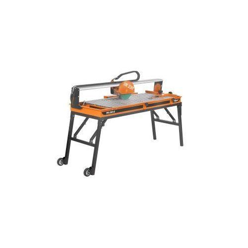 Produkt z kategorii- elektryczne przecinarki do glazury - PRZECINARKA DO PŁYTEK NORTON CLIPPER TR 230 GS (TR 230 GS)