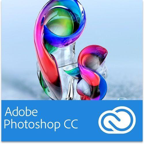 photoshop cc pl win/mac dla użytkowników wcześniejszych wersji - subskrypcja (12 m-ce) od producenta Adobe