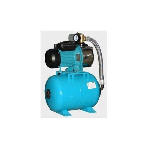 Towar z kategorii: pompy cyrkulacyjne - IBO zestaw hydroforowy 50L