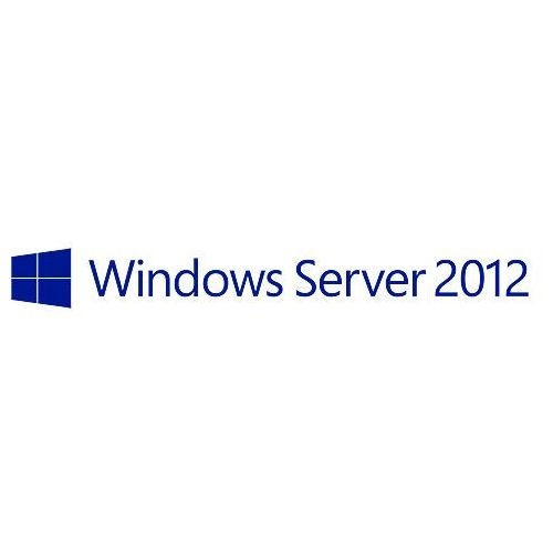 Produkt Microsoft Windows Server 2012 R2 Standard Rok