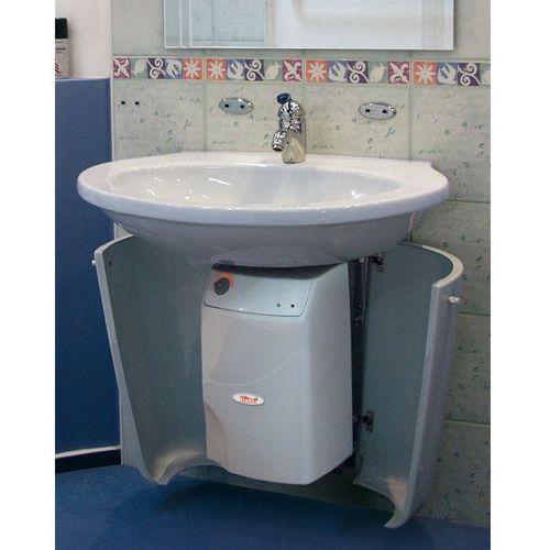 Elektryczny ogrzewacz wody junior , 10 l, 1,5 kw, marki Elektromet