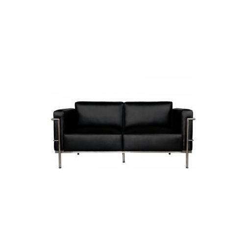 Sofa dwuosobowa Soft GC insp. LC3 Grand Comfort, D2