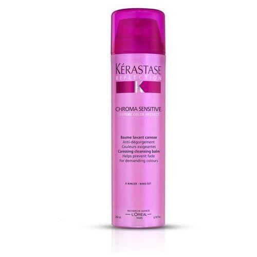 Kerastase Reflection Chroma Sensitive Balm 300ml W Odżywka do włosów do włosów farbowanych - produkt z kategorii- odżywki do włosów